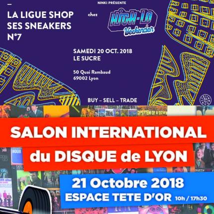 Troc Lyon