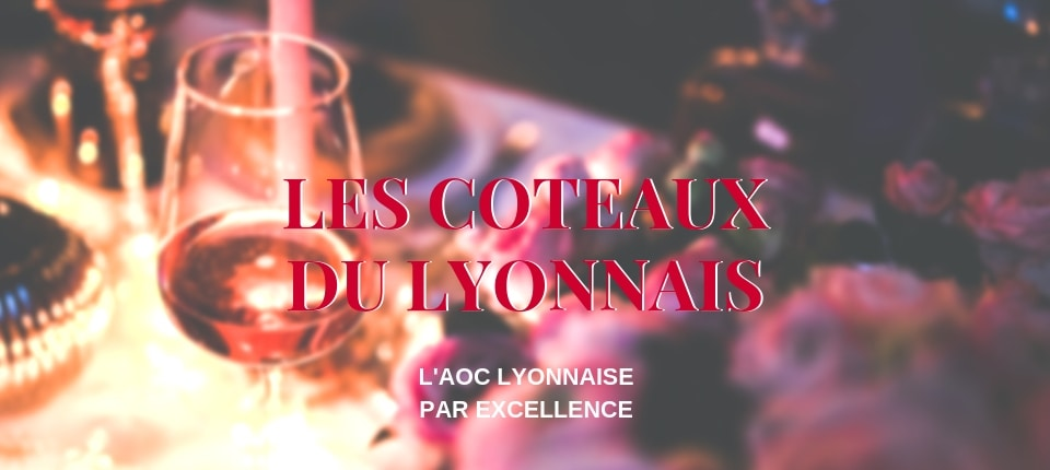 Coteaux du Lyonnais, la plus lyonnaise des appellations !