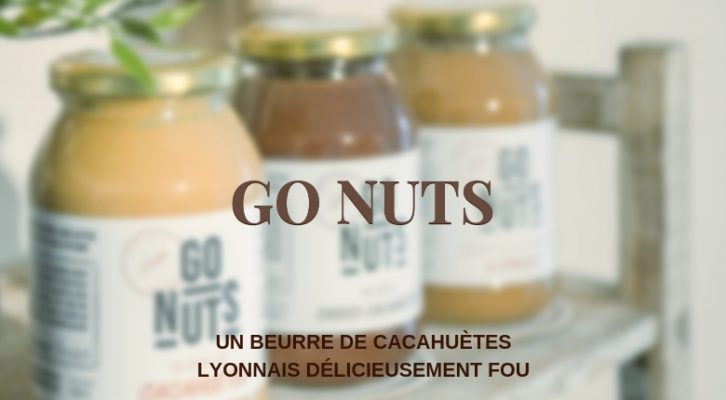 Go Nuts and eat well !