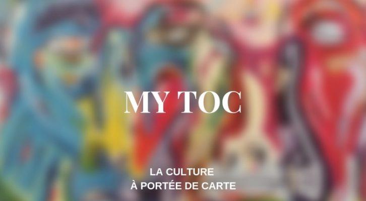 La culture à la carte avec mytoc