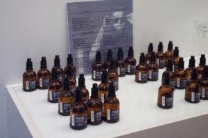 ydentik creatiob de parfum