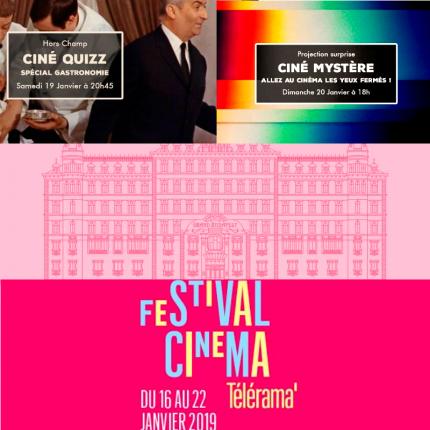 Cinéma Lyon