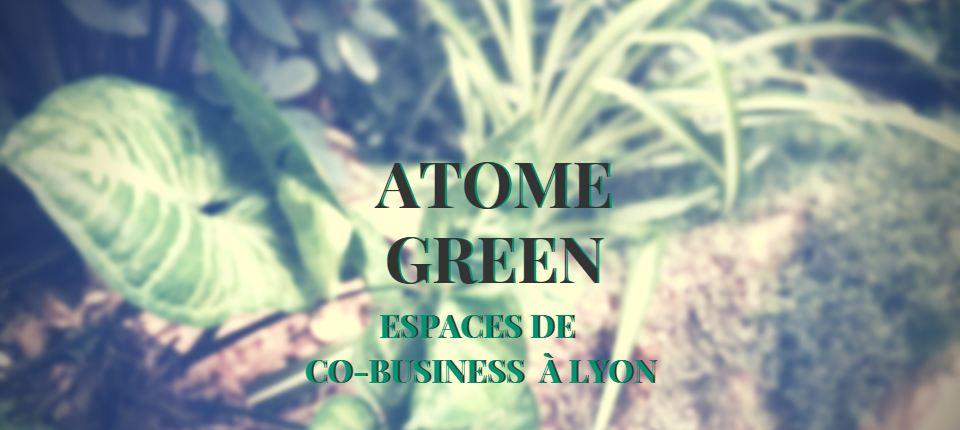 Atome : deux espaces de coworking pour électrons libres