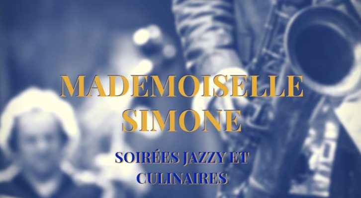 Mademoiselle Simone, une adresse jazzy à Perrache