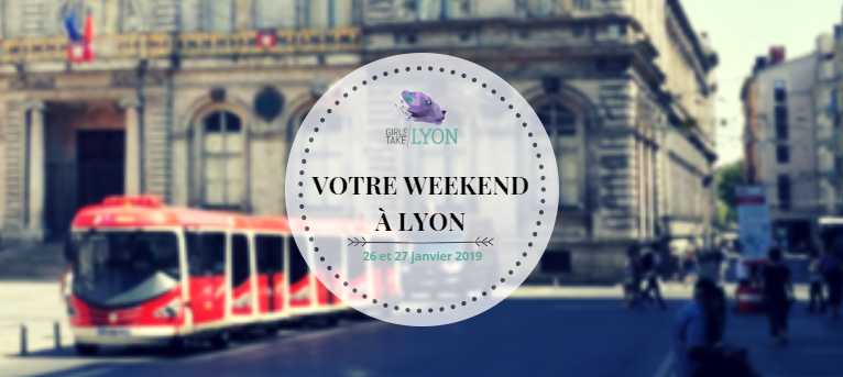week-end a lyon