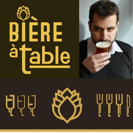 Bière à Table