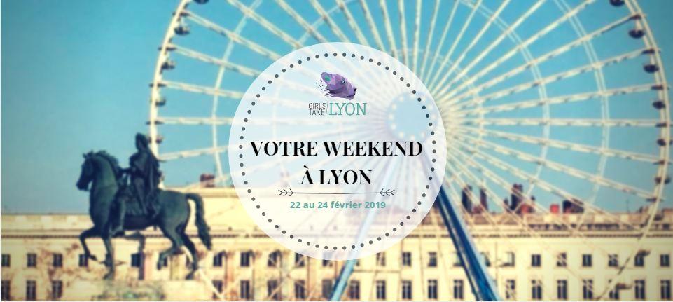 Nos coups de cœur du week-end à Lyon (22 au 24 février)