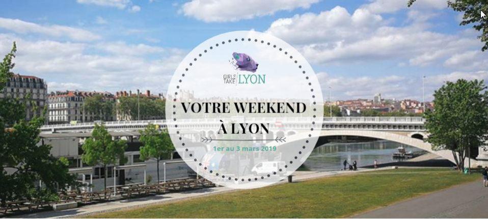 Nos coups de coeur du week-end à Lyon (1er au 3 mars)