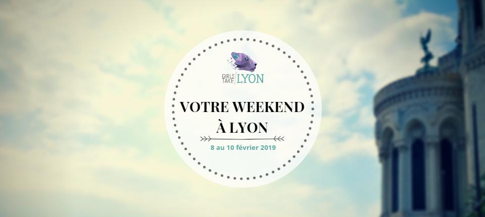 Nos coups de cœur du week-end à Lyon (8 au 10 février)