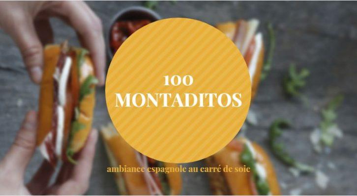 Les saveurs ibériques de 100 Montaditos à Lyon