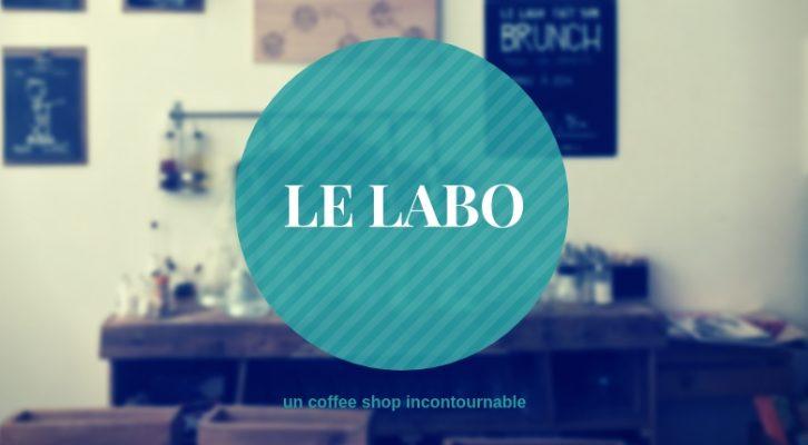 Le Labo, un coffee shop incontournable