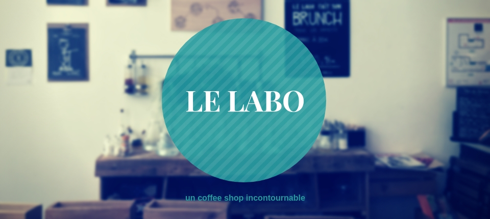 Le Labo, un coffee shop incontournable