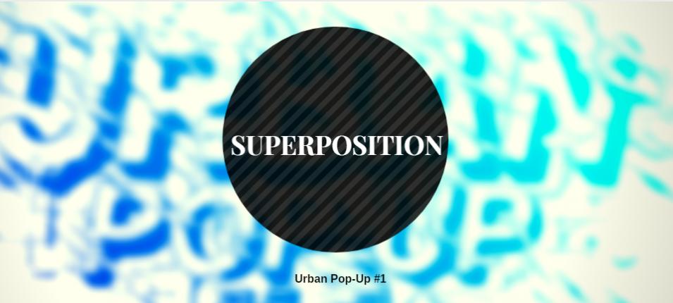 L'art urbain de retour à Confluence avec Urban PopUp #1 !
