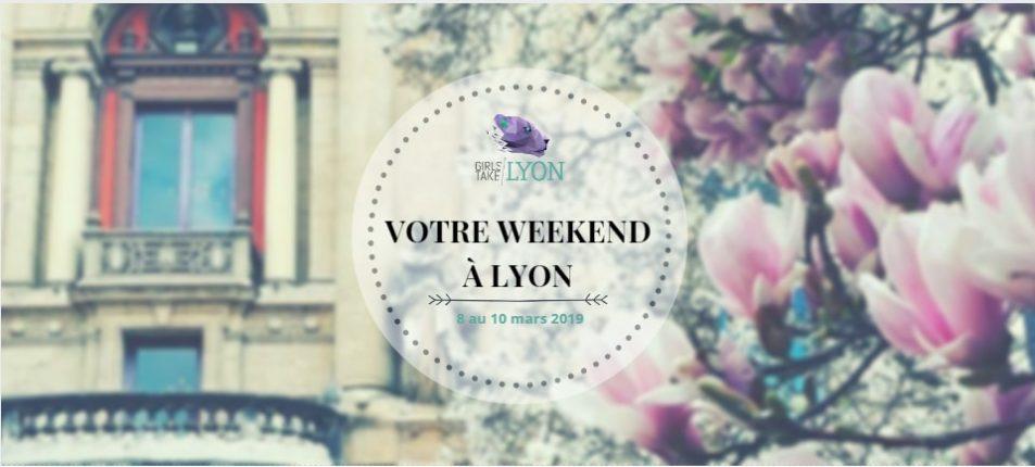 Nos coups de cœur du week-end à Lyon (16-17 mars)