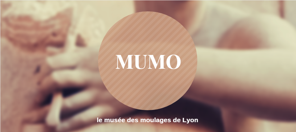 Sortie au MuMo, le Musée des Moulages de Lyon