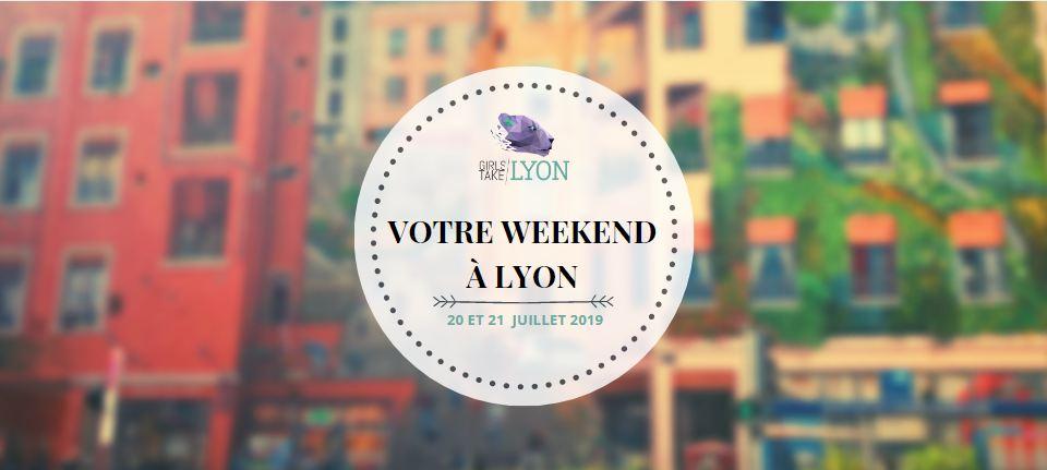 Nos coups de cœur du week-end à Lyon (20-21 juillet)