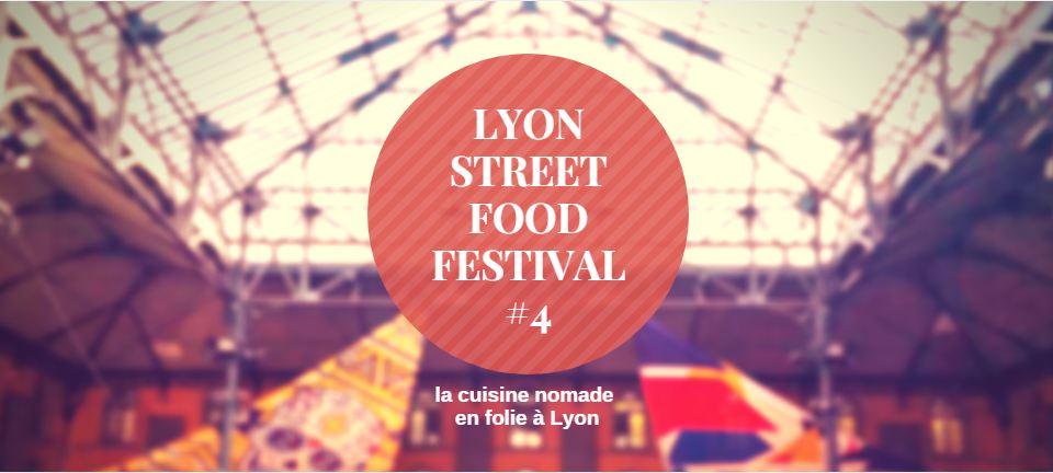 Lyon Street Food Festival #4