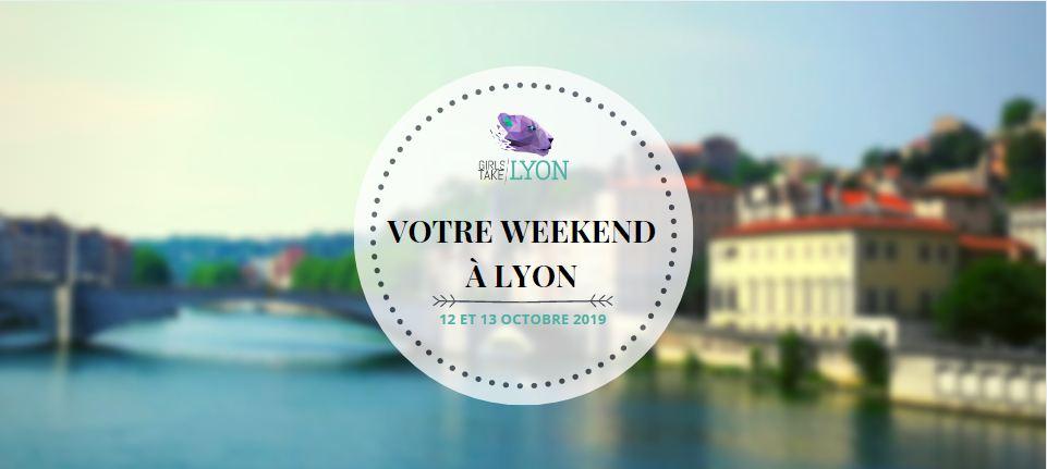 Nos coups de cœur du week-end à Lyon (12-13 octobre)