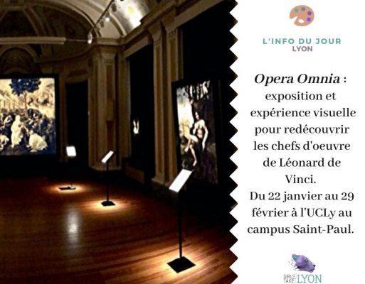 Léonard de Vinci : ses œuvres en version digitale