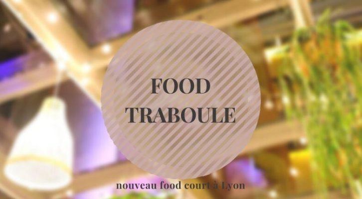La Tour Rose revit avec Food Traboule et Mi-Hotel