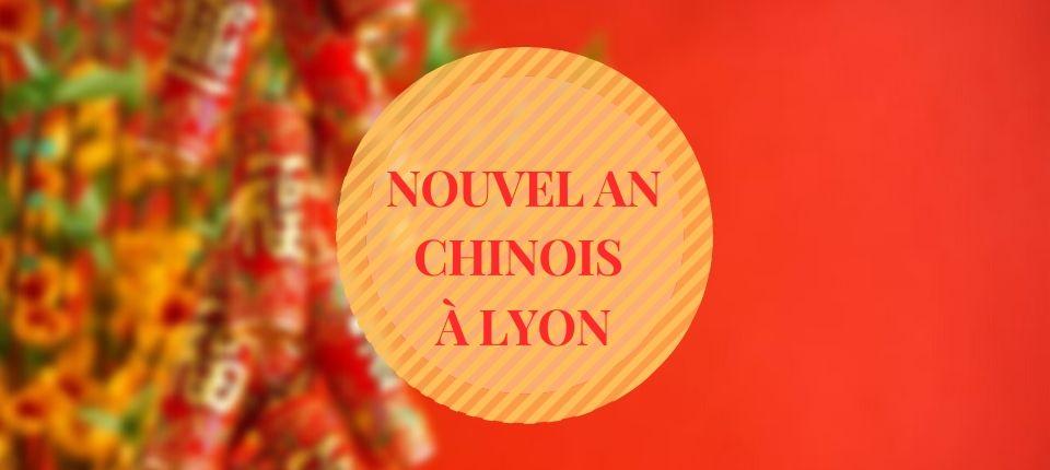 Nouvel an Chinois à Lyon : 2020 année du rat !