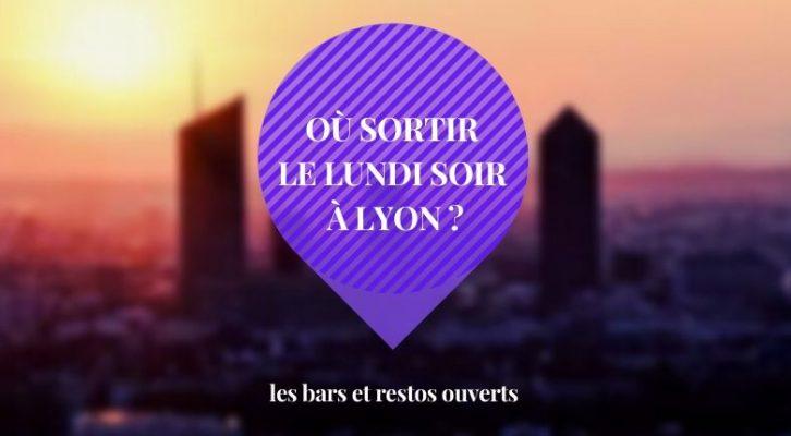Sortir à Lyon un lundi soir, mission impossible ?