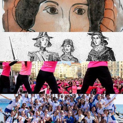 Evénements féminins Lyon