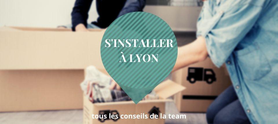 Bienvenue à Lyon : les conseils de la team GTL pour s'y installer !