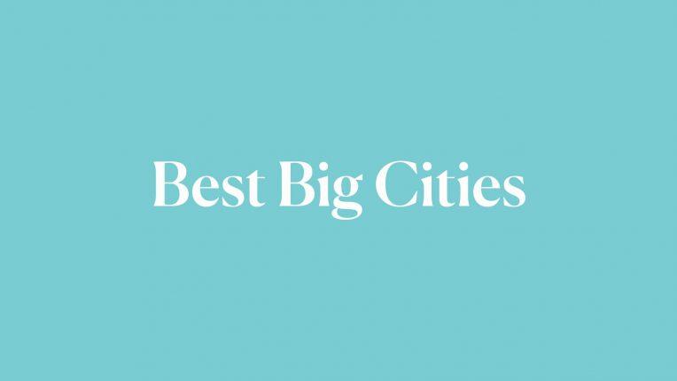 meilleures villes du monde 2020