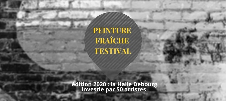 Peinture Fraîche Festival, le retour du rendez-vous du street art à Lyon