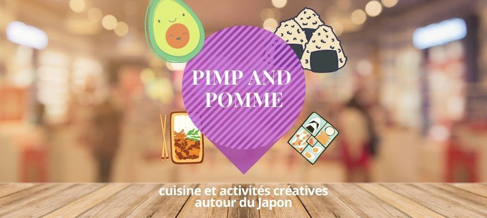 Pimp and Pomme et le Pom Pom Club, ateliers créatifs
