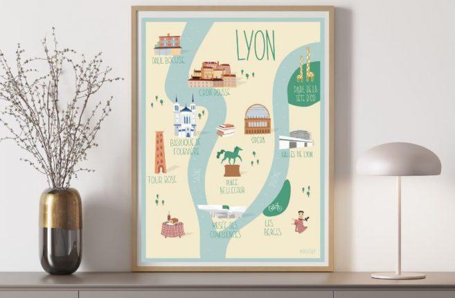 Affiche_illustre_e_de_Lyon_par_Mary_Birdy_concours
