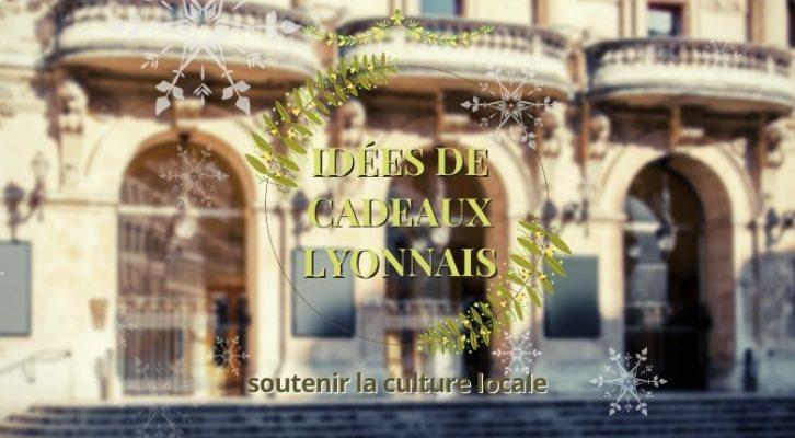 CALENDRIER DE L'AVENT J5 : Idées cadeaux culture locale