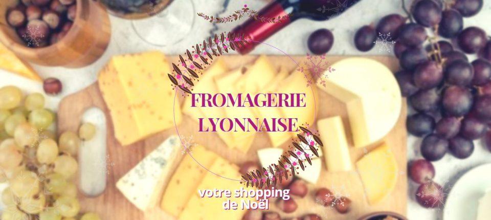 Envie de fromage ? Nos boutiques préférées à Lyon