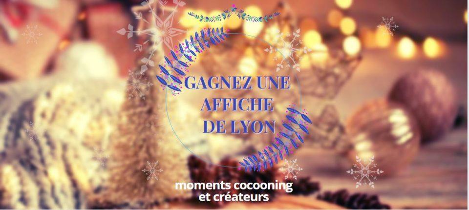 CALENDRIER DE L'AVENT J3 : Moments cocooning à base de créateurs locaux