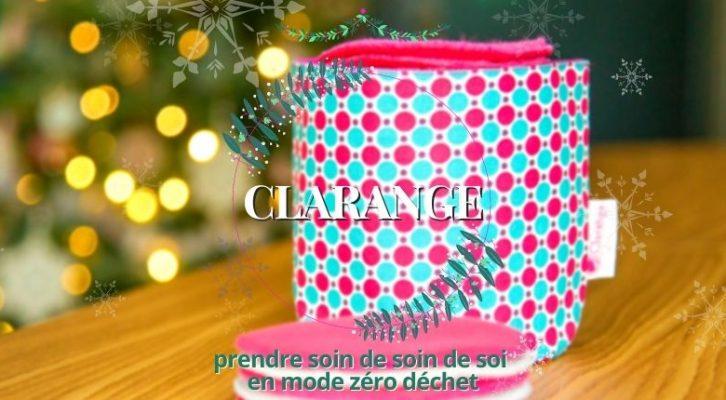 CALENDRIER DE L'AVENT J19 : Clarange, le cadeau lyonnais et green