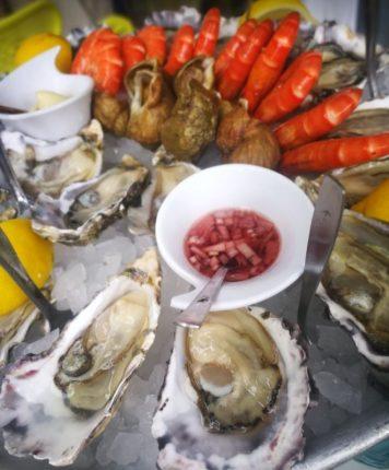 tchanke_brotteaux fruits de mer