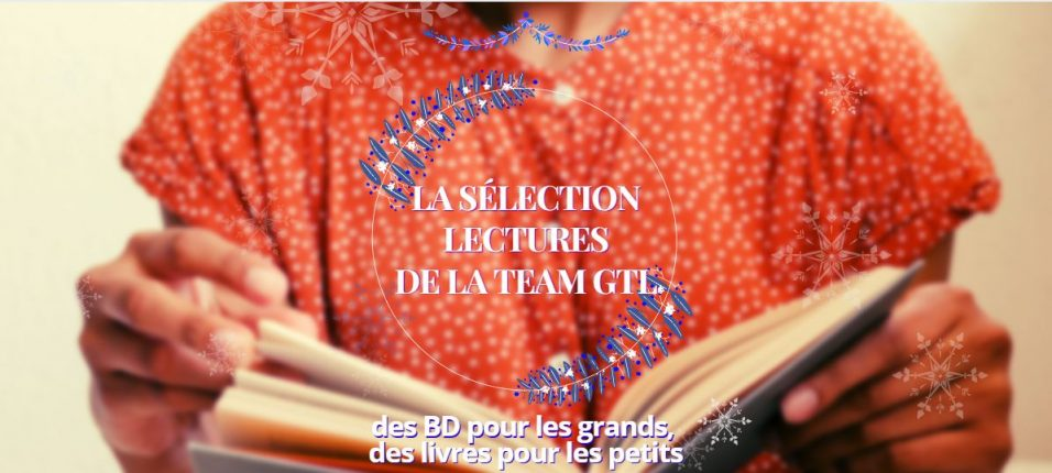 CALENDRIER DE L'AVENT J17 : idées BD et livres pour tout-petits