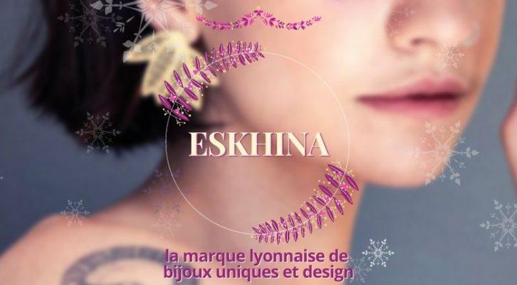 CALENDRIER DE L'AVENT J18 : Eskhina