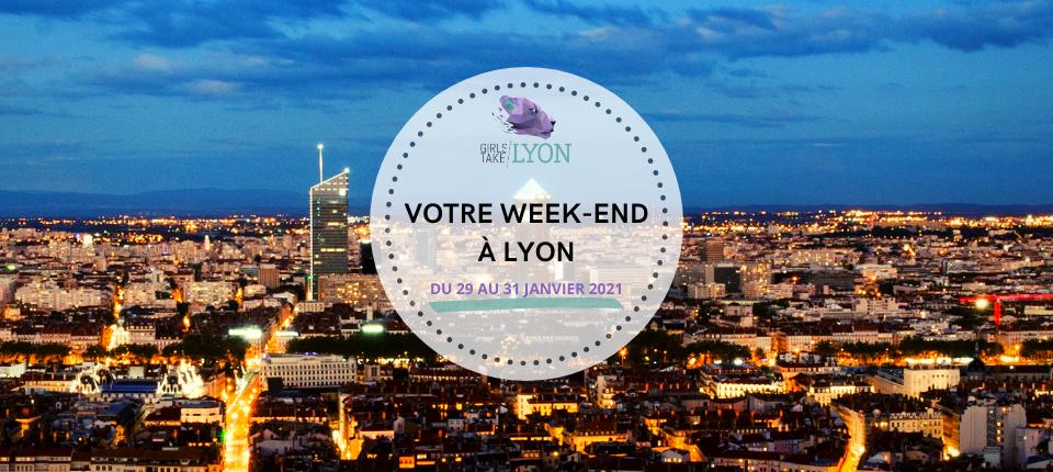 Nos coups de cœur du week-end à Lyon (29 au 31 janvier)