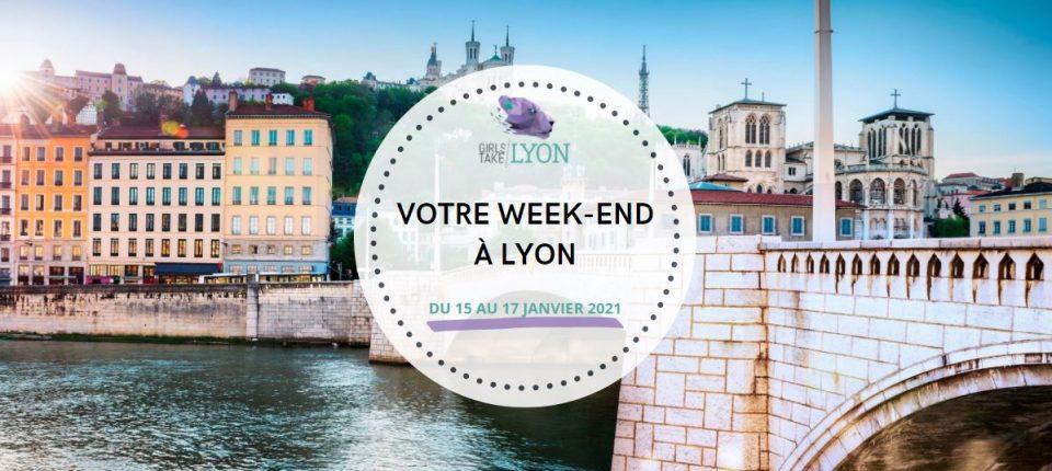 Nos coups de cœur du week-end à Lyon (15 au 17 janvier)