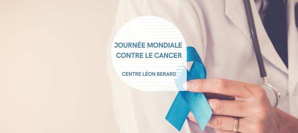 Journée contre le cancer, Léon Berard lutte de façon créative