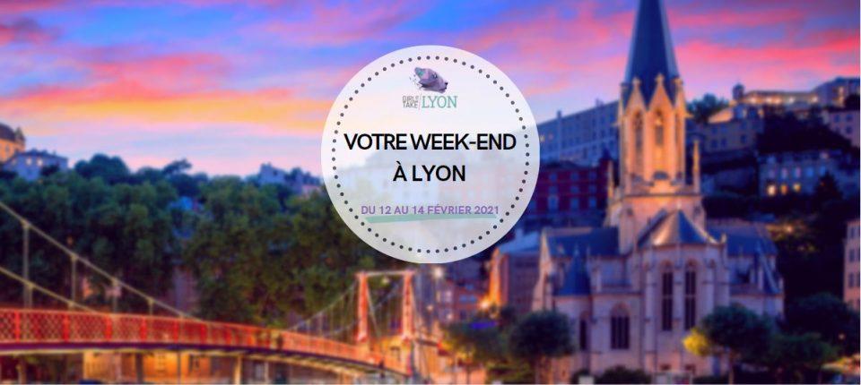 Nos coups de cœur du week-end à Lyon (12 au 14 février)