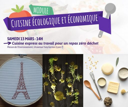 Ateliers DIY Lyon