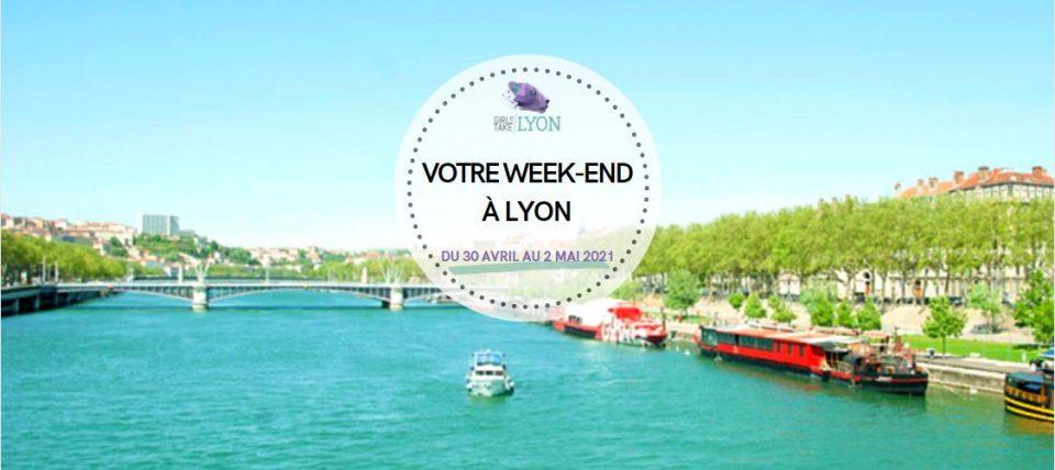 Nos coups de cœur du week-end à Lyon (30 avril au 2 mai)
