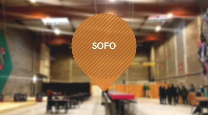 Sofo : lieu de vie urbain, convivial et gourmand