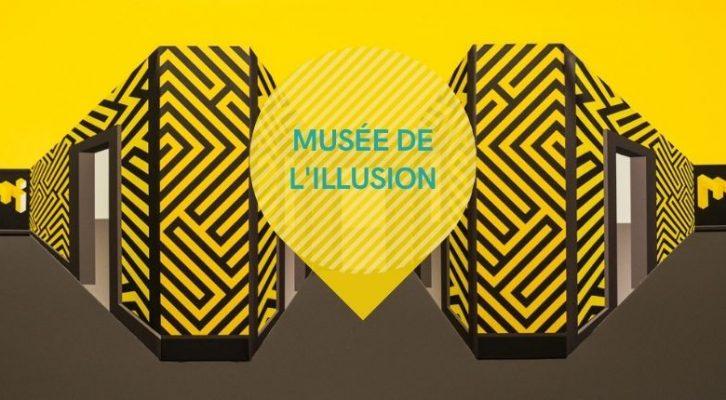 Musée de l'Illusion à Lyon : troublant et amusant